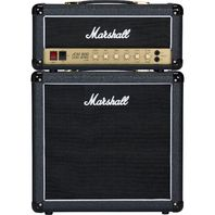 Marshall SC20H Studio Classic Head W/SC112 Cabinet Half Stack (Made in U.K.)