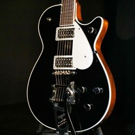 Gretsch G6128T PE Players Edition Black Jet Guitar Mint 2018
