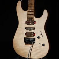 Charvel Custom Shop Signature Guthrie Govan HSH Flame Guitar