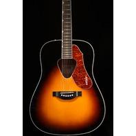 Gretsch G5024E  Rancher  Dreadnought Acoustic Electric Sunburst Guitar