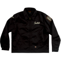 Gretsch Patch Insulated Jacket Dickies Medium
