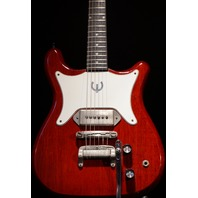 1964 Epiphone Coronet Cherry Red  Guitar