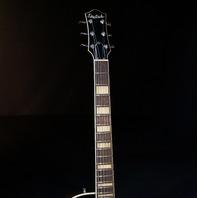 Gretsch G6228 Players Edition Jet BT Black Guitar JT18083446