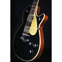 Gretsch G6228 Players Edition Jet BT Black Guitar JT18083446