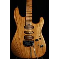 Charvel Custom Shop Signature Guthrie Govan HSH Caramelized Ash Guitar