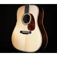 Martin  D-45S Authentic 1936  VTS Custom Shop Acoustic Guitar  W/Hardshell Case