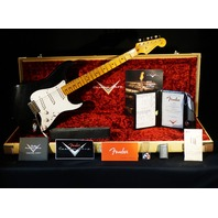Fender Limited Edition Custom Shop Eric Clapton Blackie Journeyman