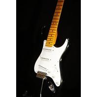 Fender Limited Edition Custom Shop Eric Clapton Blackie Journeyman