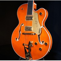 Gretsch G6120T Nashville Guitar Players Edition Mint 2018