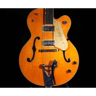 Gretsch G6120T-59VS Chet Atkins Vintage Select Guitar Mint 2018