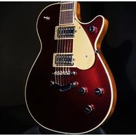 Gretsch G6228PE Players Edition Dark Cherry Metallic Jet BT Guitar Mint 2018