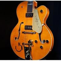 Gretsch  G6120T-55VS Chet Hollow Body Vintage Select Guitar JT19051847