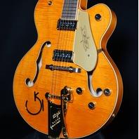 Gretsch  G6120T-55VS Chet Hollow Body Vintage Select Guitar JT20041431