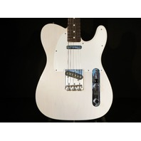 Fender Jimmy Page USA Mirror Telecaster White Blonde (In Stock)