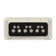 TV Jones T-Armond DeArmond Mount Bridge Nickel Guitar Pickup TAB-DANKL