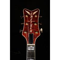 Gretsch USA  Custom Shop G6120CST Chet Atkins Nashville Falcon Curly Maple