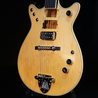 Gretsch G6131-MY Malcolm Young Signature Jet Guitar Natural JT19020680