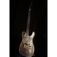 Fender Game Of Thrones House Stark Telecaster Guitar In Stock