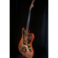 Fender Custom Game Of Thrones House Lannister Jaguar Guitar HL-06