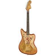 Fender Custom Game Of  Thrones 3 Guitar Complete Set Pre-Order