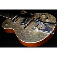 Gretsch USA  Custom Shop G6129CS Sparkle Jet Relic Guitar
