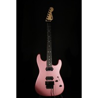 Charvel SD1 HH FR Pro Mod  San Dimas Guitar Satin Burgundy Mist Guitar