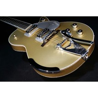 Gretsch G6134T Limited Edition Casino Gold Penguin Mint 2018