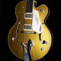 Gretsch USA Custom Shop G6120-59CST Gold Relic Chet Atkins Nashville