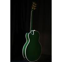 Gretsch G6196 Country Club Guitar Cadillac Green W/Hardshell
