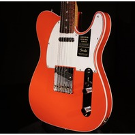 Fender American Original 60's Telecaster Fiesta Red 2018 W/Hardshell