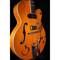 Gretsch G6120EC Eddie Cochran Hollow Body Signature Electric Guitar 2018