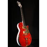 Gretsch USA G6134 Custom '59 15TH Anniversary Penguin Guitar