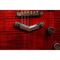 Gretsch G6228FM Players Edition Jet BT Crimson Stain Guitar 2018