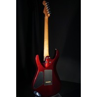 Charvel USA Custom Select DK24 HH 2PT Oxblood CM Guitar