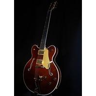 Gretsch G6122T Players Edition Country Gentleman Guitar Mint 2019 W/Hardshell