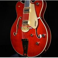 Gretsch G5422G-12  Walnut W/Gold Hardware 12 String Guitar Mint 2019
