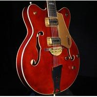 Gretsch G5422G-12  Walnut W/Gold Hardware 12 String Guitar Mint 2018