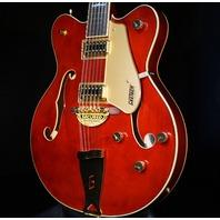 Gretsch G5422G-12  Walnut W/Gold Hardware 12 String Guitar
