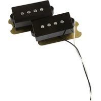 Fender V Mod Pickup Set for Precision P Bass Guitar Pickups 0992269000