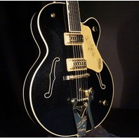 Gretsch  G6120T-SW Steve Wariner Nashville Gentleman Guitar Magic Black