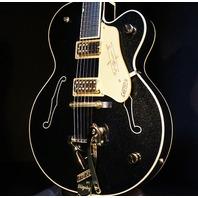 Gretsch  G6120T-SW Steve Wariner Nashville Gentleman Guitar Magic Black