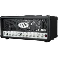 EVH 5150 III 50W 6L6 Tube Amplifier Head W/ Footswitch