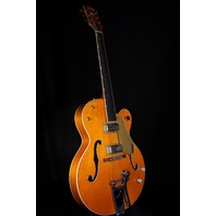Gretsch G6120SSLVO  Brian Setzer Nashville Guitar Mint 2018 Hardshell Included