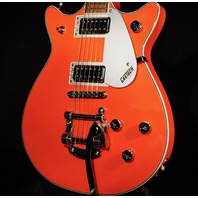 Gretsch G5232T FT Electromatic Double Jet Guitar Tahiti Red
