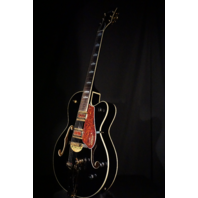 Gretsch G5420TG-50's Limited Edition Black Electromatic Guitar W/Gold Hardware