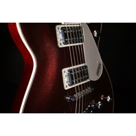Gretsch G5220  Electromatic Jet BT Dark Cherry Metallic Guitar CYG18110932