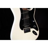 Charvel Jake E Lee Signature USA Guitar White Hardshell Included
