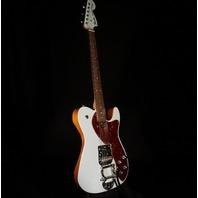 Fender Custom Shop '72 Telecaster Deluxe Master Built Greg Fessler Namm Guitar