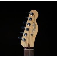 Fender American Pro Deluxe Telecaster ShawBucker Sonic Gray US18085893