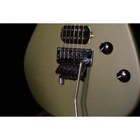 EVH 5150 Series Standard Matte Army Drab Maple Neck Electric Guitar